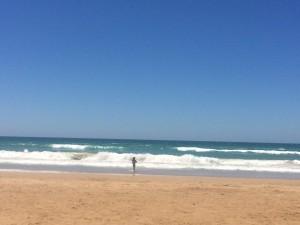 atlántico, playa, la barrosa, novo sancti petri, chiclana, familias, verano, niños, ocio, picoteo,