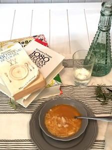 """""""1080 Recetas de Cocina2 de Simone Ortega."""