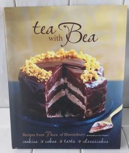 Libro de dulces