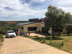 Finca rural El Aledo