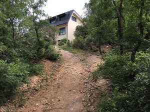 El jardín rural de El Aledo