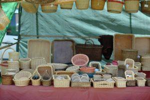 Feria artesanía Riaza