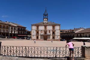Villa de Riaza
