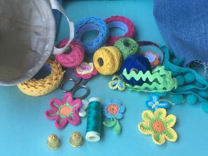 En El Palmar, coser y cantar...