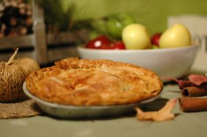 """Apple Pie"""