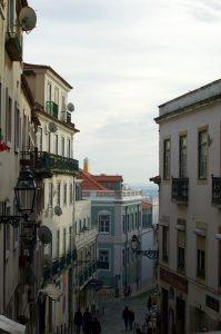 Ladera del Castillo