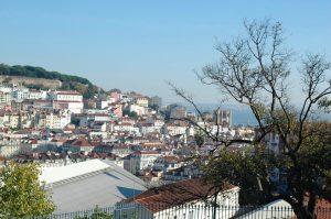 Lisboa, bella