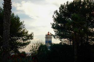 Faro de Sta. Marta. Cascais
