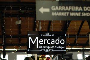 Mercado Campo de Ourique