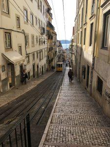 Tranvía de Sta. Catarina