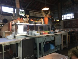 Cantina en Lx Factory
