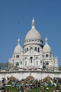 Basílica Sacré- Cœur