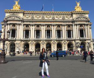 Plaza de la Ópera