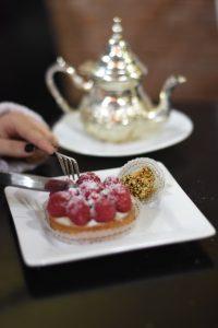Pâtisserie des Princes