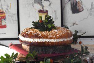 Corona de la Almudena