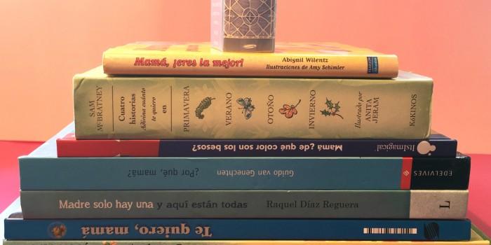 Libros infantiles para el Día del Libro
